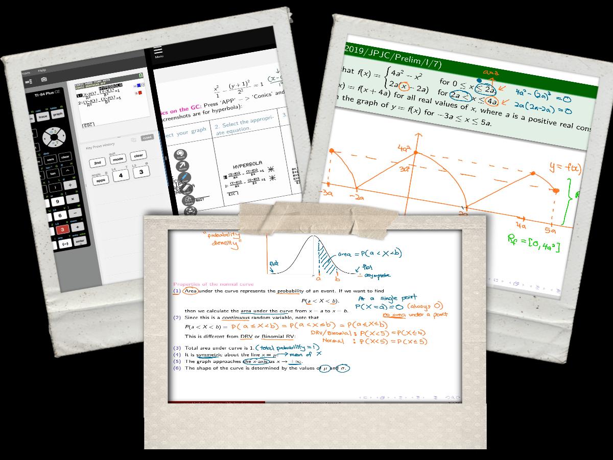 Math Academy Topical Webcast